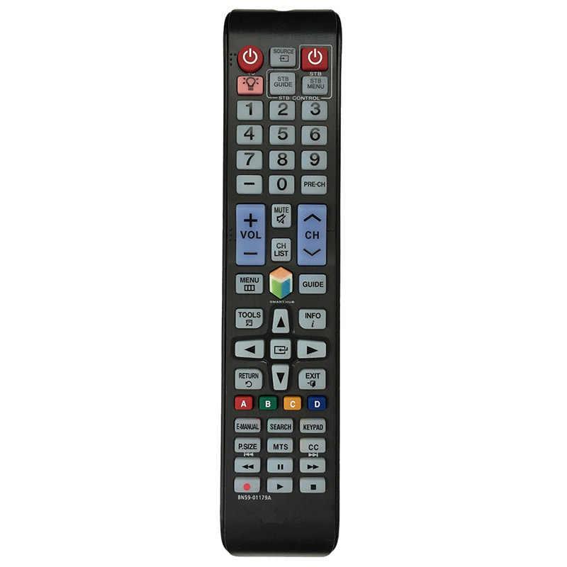 Mới Điều Khiển Từ Xa BN59-01179A Cho Màn Hình Samsung LCD LED Smart TV