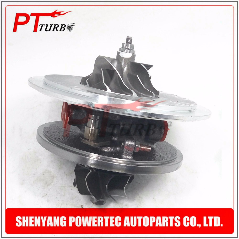 728989-5018S Turbo compressor cartridge chra NEW for BMW X3 3.0D 150Kw 204HP M57TU - 728989 turbine core rebuild Garrett 725364 728989-5018S Turbo compressor cartridge chra NEW for BMW X3 3.0D 150Kw 204HP M57TU - 728989 turbine core rebuild Garrett 725364