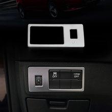 Автомобильные фары из АБС пластика для mazda 6 atenza 2013 2016