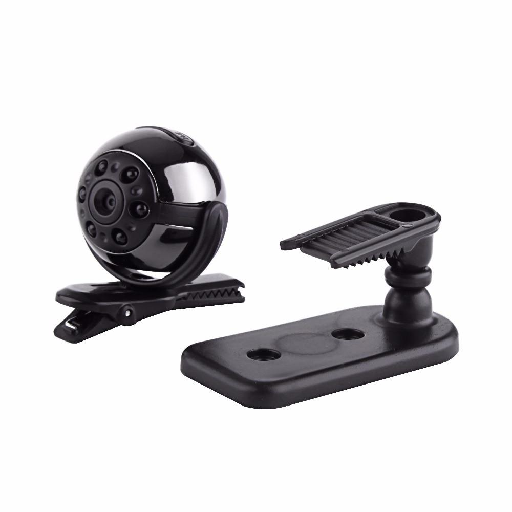 HD 1080P Mini Camera Infrared Night Vision Micro Video Cam Secret Recorder Motion Detection Mini Camcorder