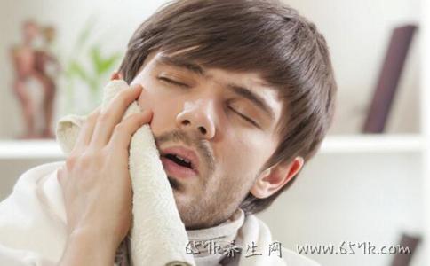 牙痛怎么办 牙痛用这几招快速缓解疼痛