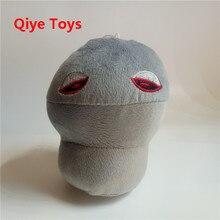 Растение против Зомби Плюшевые doom-shroom милые плюшевые игрушки для детей