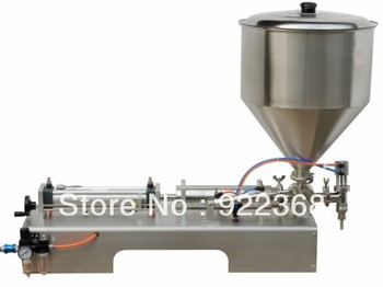 Free Shipping,Paste  Filling machine 50-500ml+new arrive+stainless steel+wholesale price free shipping new 2mbi600vn 120 50 module page 9