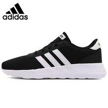 1085867e062 Originele Nieuwe Collectie 2018 Adidas NEO Label Lite Racer Unisex  Skateboarden Schoenen Sneakers(China)