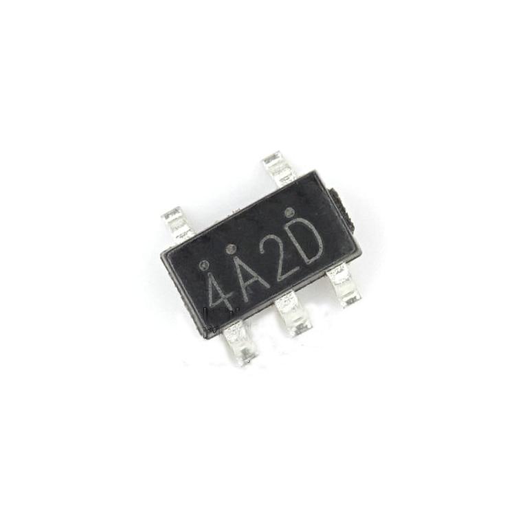 XC6204E331MR 4A2D Screen SOT23-5 XC6204E33MR 3.3V LDO Regulator New
