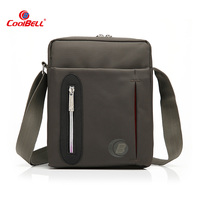 CoolBell 7 9 8 Inch Tablet Bag Crossbody Sling Bag For IPad Mini 4 2 3