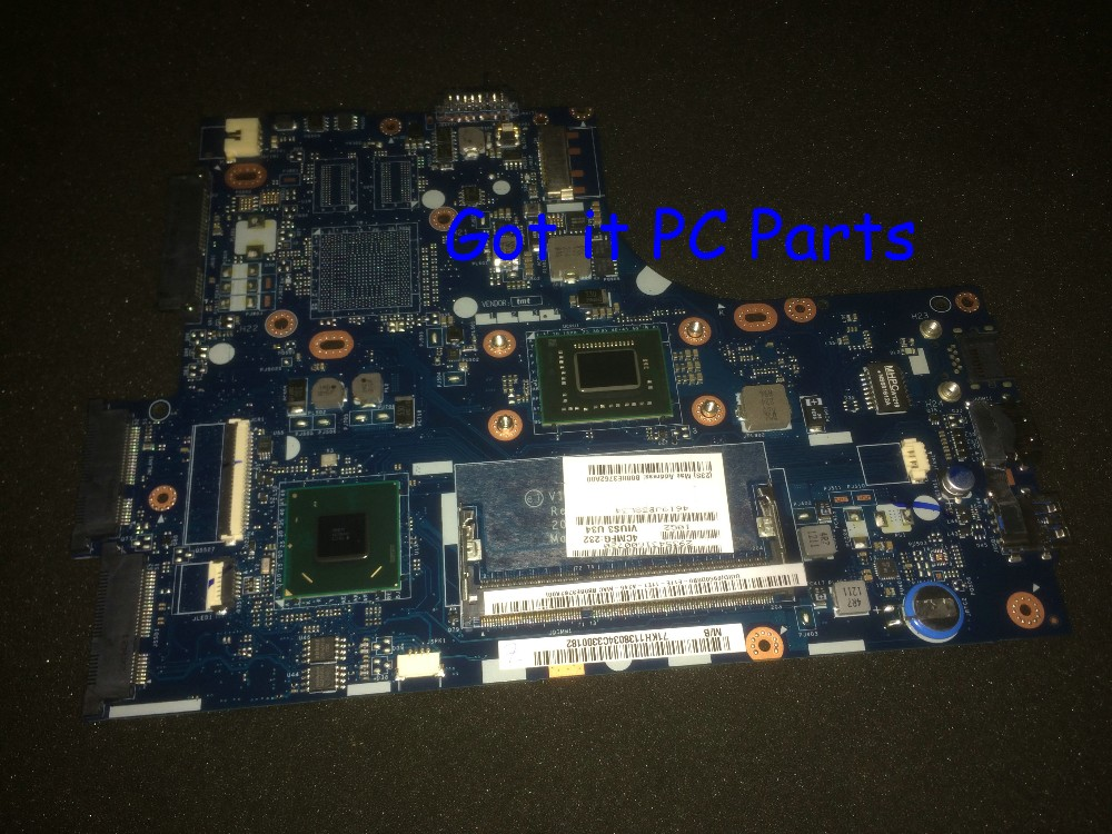 ORDER NEW FREE SHIPPING  Laptop motherboard VIUS3 VIUS4 LA-8951P suitable for Lenovo S300  notebook pc fully tested la a994p free shipping laptop motherboard for hp 15 r notebook pc compare before order