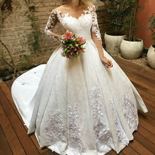 kejiadian Ball Gown Wedding Dresses Bridal Gowns