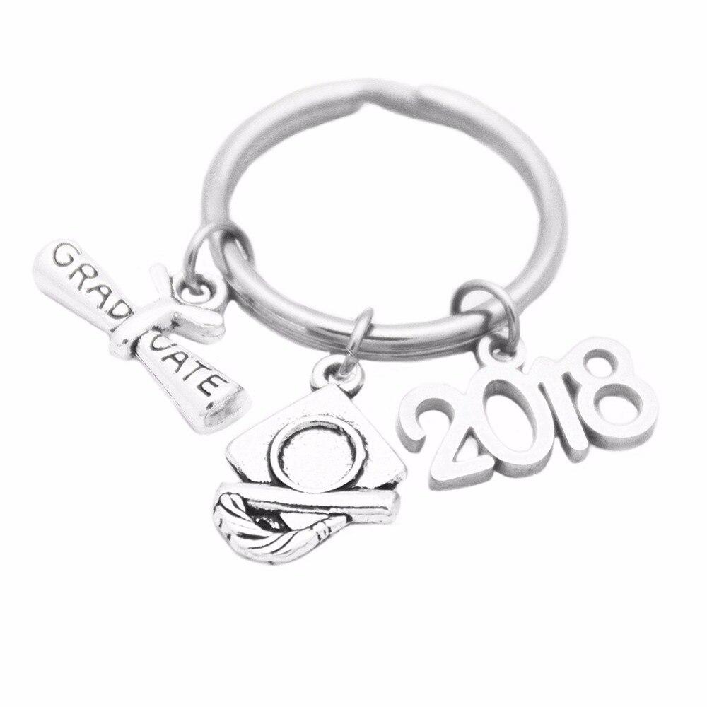 Nurse Denist Gift RN DA Charms Key Ring For Holder Graduation Birthday Her Keychain