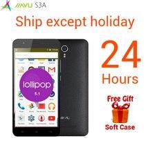 Firmware Original Jiayu S3 S3A | Europa | LTE Dual 4G | 5.5 Pulgadas IMX214 + 5MP 13MP FHD OGS | 3100 mAh | | Octa Core | GPS