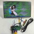 """Вход VGA сингаль ЖК плата контроллера RT2270C-A + 15.6 """"1920x1080 B156HW01 LP156WF1 LCD С Сенсорной Панелью"""