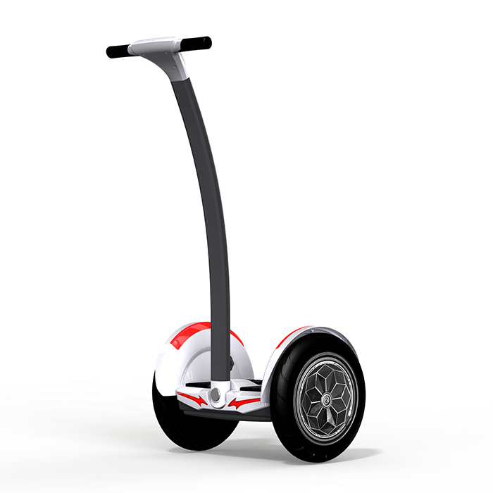 15inch Hoverboard Electric Scooter self Balancing scooter skateboard With Handlein Self Balance
