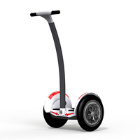 15inch Hoverboard Electric Scooter self Balancing scooter skateboard With Handle