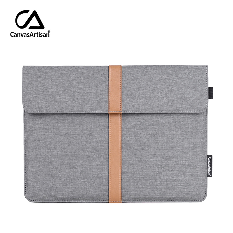 Style de mode Ordinateur Portable Manches Sacs Cas pour Macbook Air Pro Lenovo HP DELL Xiaomi Portable Doublure Manches Couverture 13 14 15.6 pouce