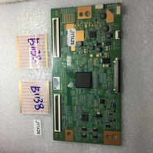 1 pçs/lote boa qualidade, original sq60pb_mb34c4lv0.1 SQ60PB-MB34C4LV0.1 T-CON para 32 polegadas 40