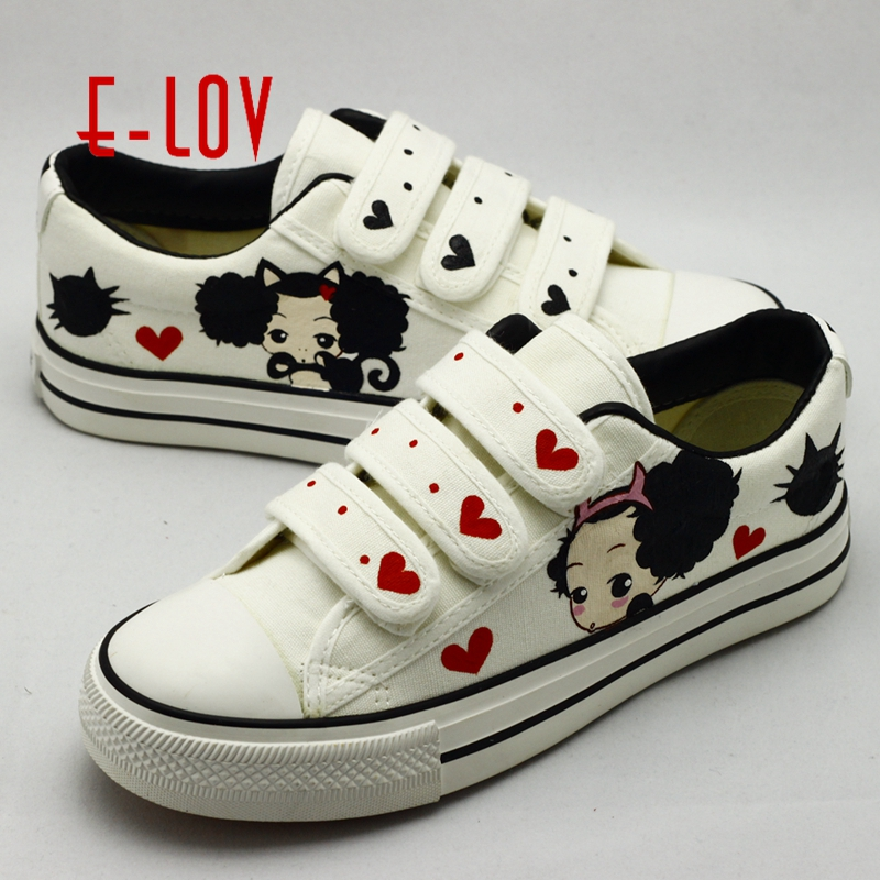 Fashion Beauty Children's Shoes New Girls Shoes 2018