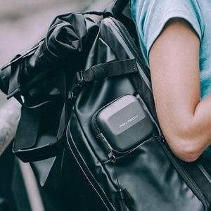 Image 5 - PGYTECH Taşınabilir Eylem Kamera Sert kabuk Koruyucu Kılıf DJI Osmo Eylem GoPro Xiaoyi 4K Spor kamera Aksesuarları