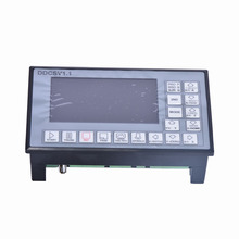 1 PC  DDCSV1.1 500KHz CNC 3-Axis Engraving Machine Controller Motion Control System G Code Stepper Motor Driver