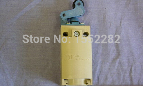 ФОТО AZD1000  Roller Lever PF Type DL Mini Compact Limit Switch   Original One Year Warranty
