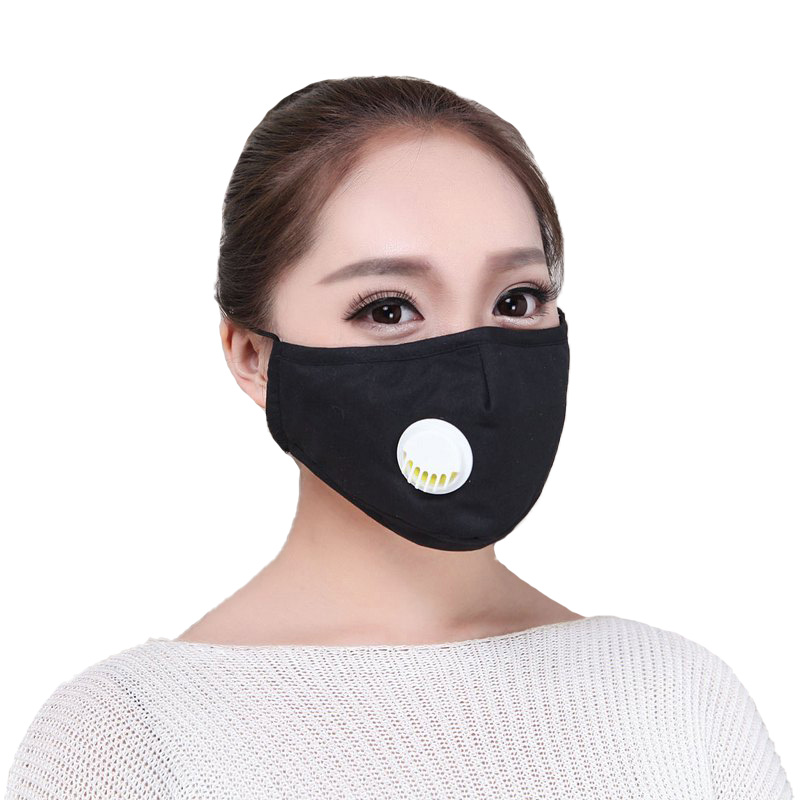 Be Anti Multiple Colors Size One N95 Reusable Can Washed Mask