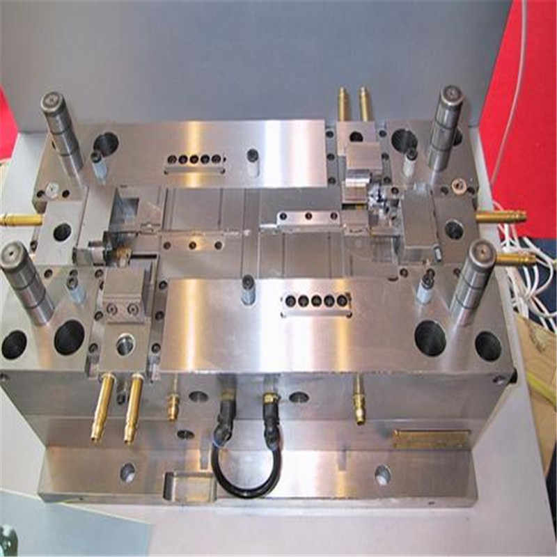 Custom mould  Professional manufacturing plastic injection mold, stamping,  casting mold and other precision molds