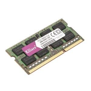 Image 3 - Kllisre DDR3L DDR3 ノートパソコンのラム 4 ギガバイト 8 ギガバイト 1333 1600 1.35V 1.5V ノートブックメモリ sodimm