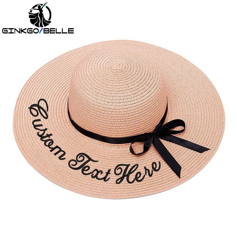 Eimer-hüte Bekleidung Zubehör Uspop 2019 Neueste Wome Sommer Hüte Bogen Eimer Hüte Breiter Krempe Tuch Sonne Hüte Ohne Top Faltbare Eimer Hüte