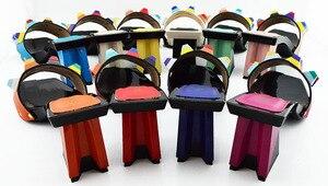 Image 3 - Zapatos y bolsos de diseño italiano a juego, zapatos de fiesta, boda con zapatos y Bolsa de moda, tacones africanos, 8 cm, MD011