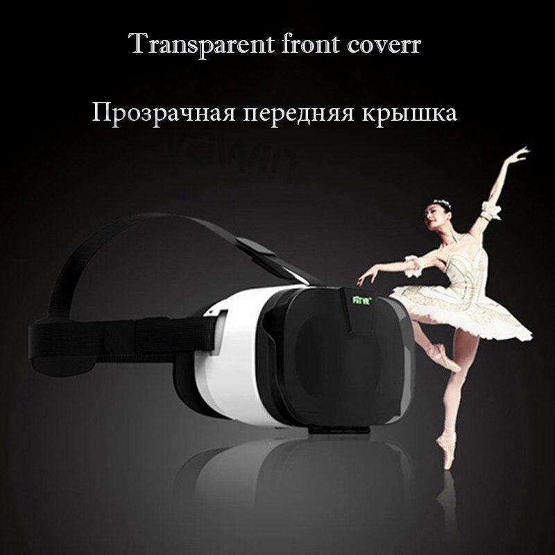 jogo da realidade virtual smartphone 3d óculos