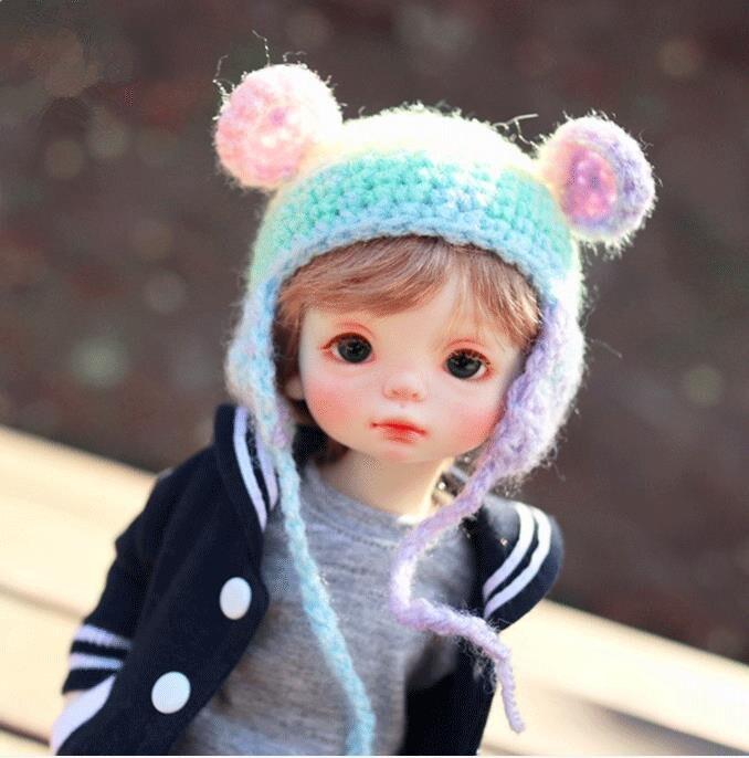1 6 BJD Doll Kuri