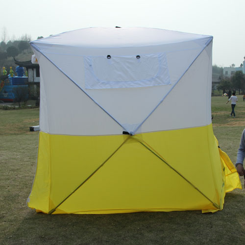 Free Shipping flexible fiberglass rod tent civil engineering tent 220x220x220cm tents for sale-in Tents from Sports u0026 Entertainment on Aliexpress.com ... : flexible rods for tents - memphite.com