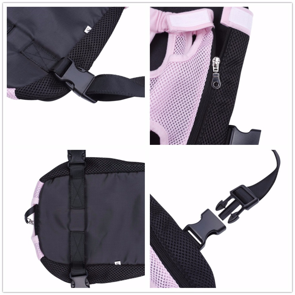 Cute Small Dog Backpack Carrier 8