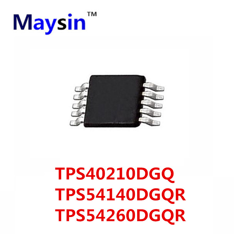 Price TPS40210DGQ
