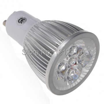 2pcs/lot X10 Free shipping High power CREE GU10 12W 85-265V Dimmable Light lamp Bulb LED Downlight Led Bulb