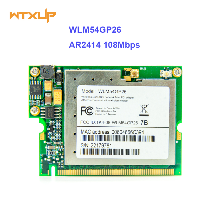 ATHEROS COMMUNICATIONS INC AR5005G 80211ABG WIRELESS NIC DRIVER DOWNLOAD