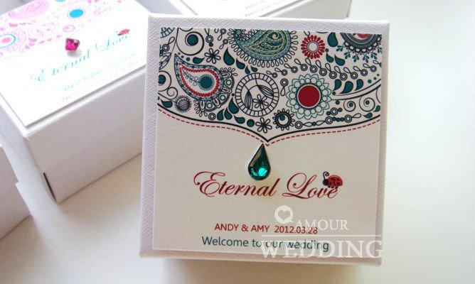 "Boxed Wedding Invitations Wholesale: .Wholesale 50pcs/lot ""Peacock"" Wedding Favors Box,Wedding"