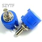 3590S-2-203 20k precision multi- turn potentiometer 20K quality adjustable resistor