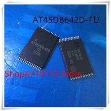 NEW 1PCS/LOT AT45DB642D-TU AT45DB642D AT45DB642  TSOP-28 IC