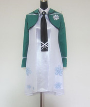 Mahouka Koukou No Rettousei Cosplay Costume suit Anime Cosplay – Any Size