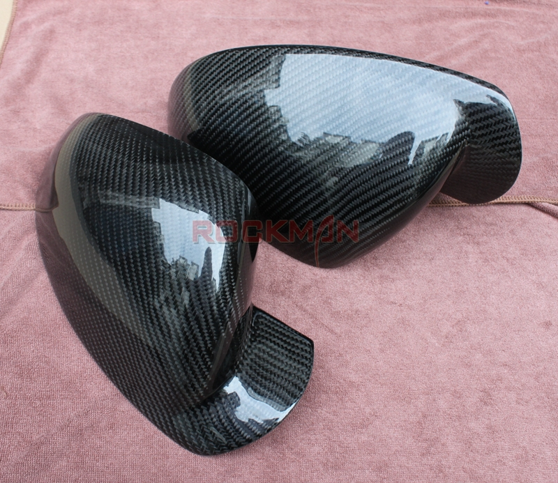 цена на Carbon Fiber Side Mirror Covers for Opel Insignia 2009-2013 Car Carbon Cover Buick Regal Carbon Mirror Caps