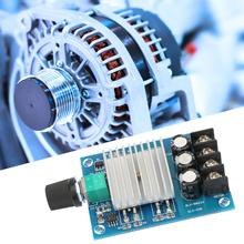 DC12V~24V 30A DC Motor Speed Controller Module Motor Speed Control Switch Regulator brushless motor controller for dc12v 30a high power brushless motor speed controller dc 3 phase regulator pwm
