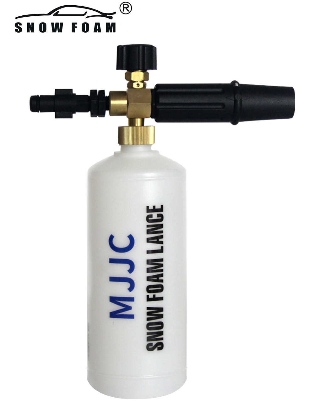 Snow Foam Nozzle for new Interskol AM100/1400C, AM120/1500C, AM140/1800C