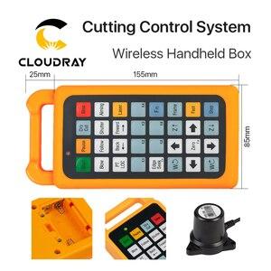 Image 4 - Friendess FSCUT レーザー切断機制御システム FSCUT1000A BMC1603 FSCUT1000 コントローラ金属切削用