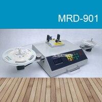 MRD 901 светодиодный цифровой дисплей автоматическая SMT/SMD чип Запчасти счетчик резистор Диод Триод IC Компоненты подсчета машина 5 цифра Co