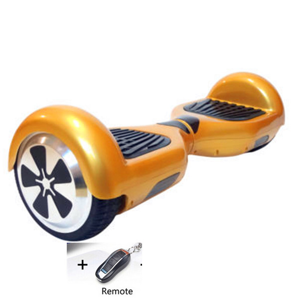 Nieuw Hoverboard/ Oxboard/ Samsung (I'm Not A Robot)-in Self Balance TR-79