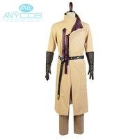テレビゲームの魂kingslayer serハイメlannister衣装フルセットハロウィンコスプレパーティー衣装新しい到着