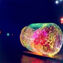 10 г песок светящийся гравий фосфоресцирующий аквариум флуоресцентные частицы вечерние украшения