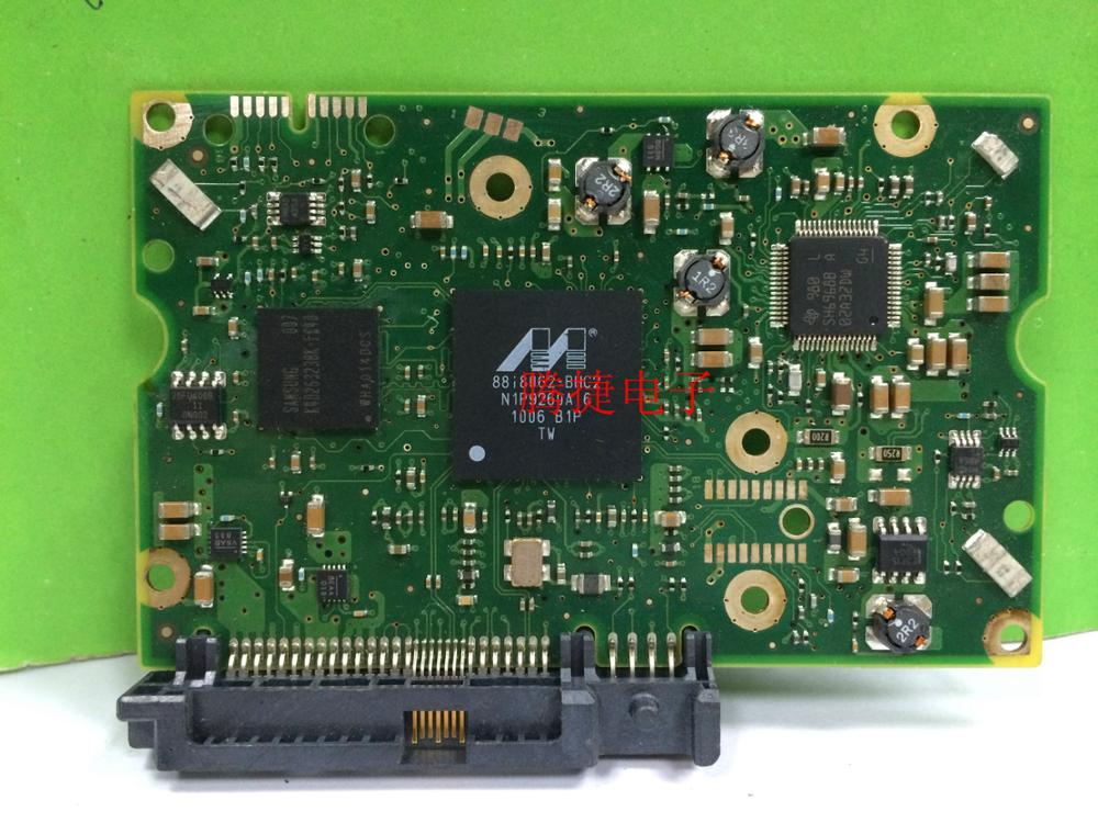 hard drive parts PCB logic board printed circuit board 100574583 for Seagate 3.5 SAS server hdd data recovery repair