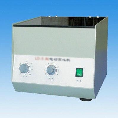 Centrifugeuse de laboratoire électrique LD-3 4000 tr/min 8*50 ml 1975 * g