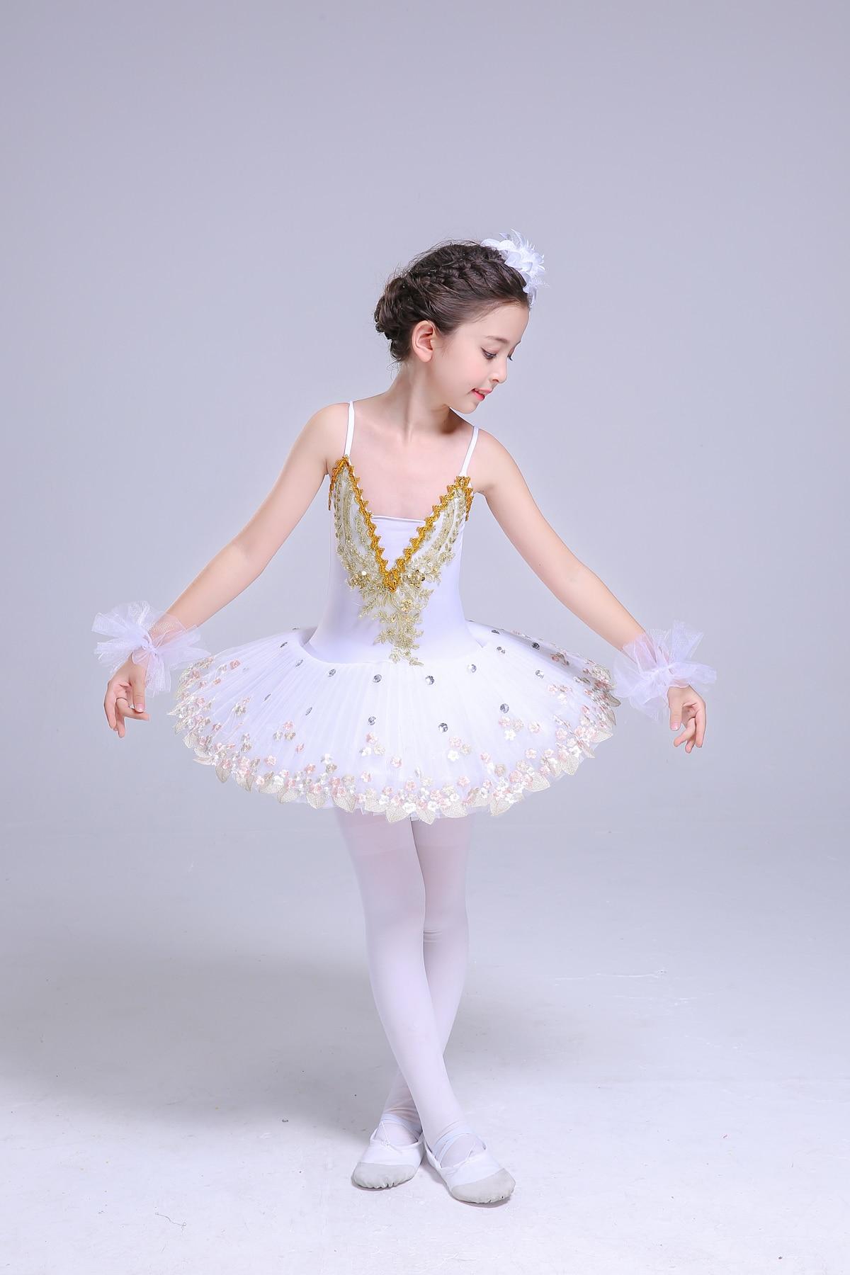 2018 summer toddler girls ballet dress athletic dance leotards dress ballet gymnastics LED light dress acrobatics for kid dancer dora the explorer little girls ballet dance pajama set